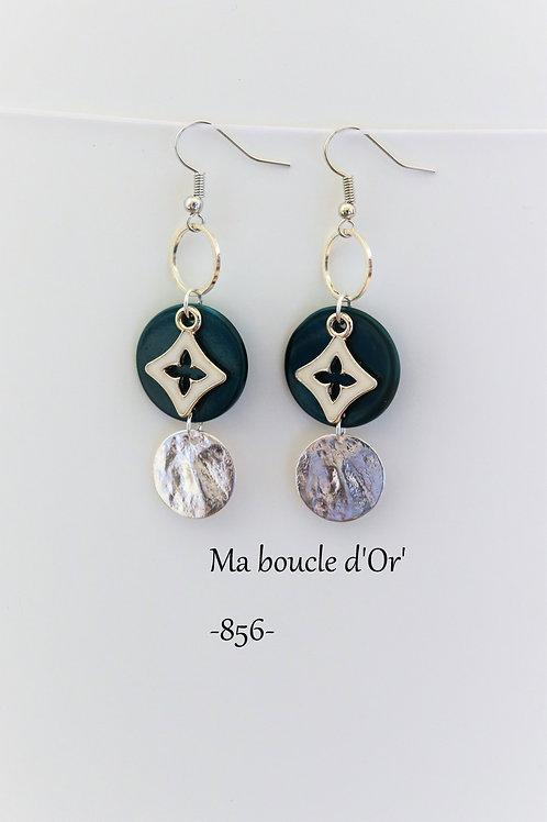 Boucles n°856