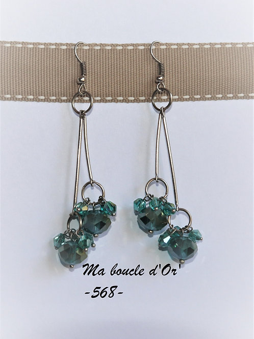 Boucles n°568