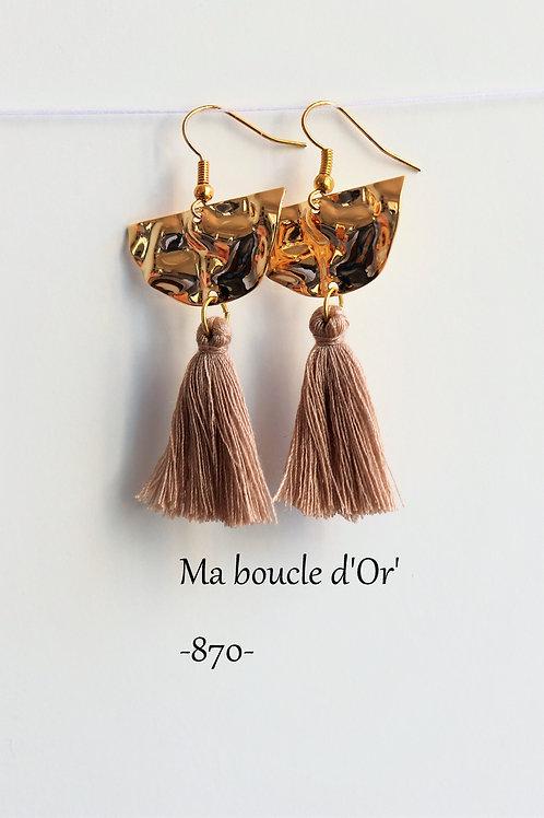Boucles n°870