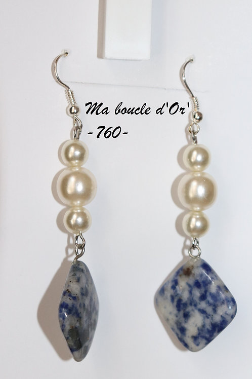 Boucles n°760