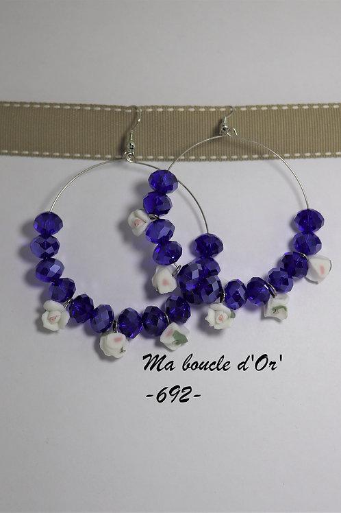 Boucles n°692