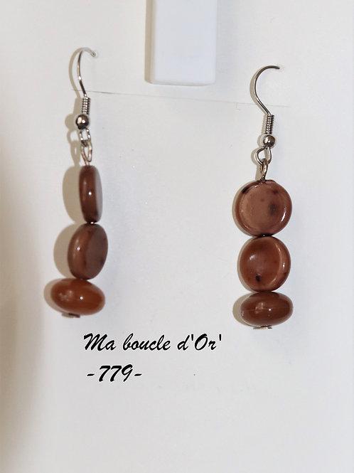 Boucles n°779