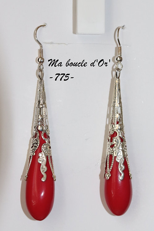 Boucles n°775
