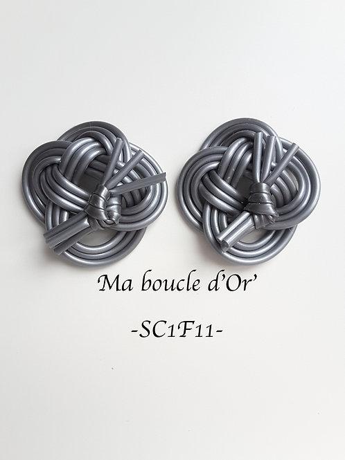 Scoubidous uni n°11