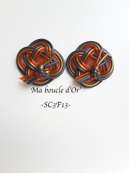 Scoubidous 3 fils n°13