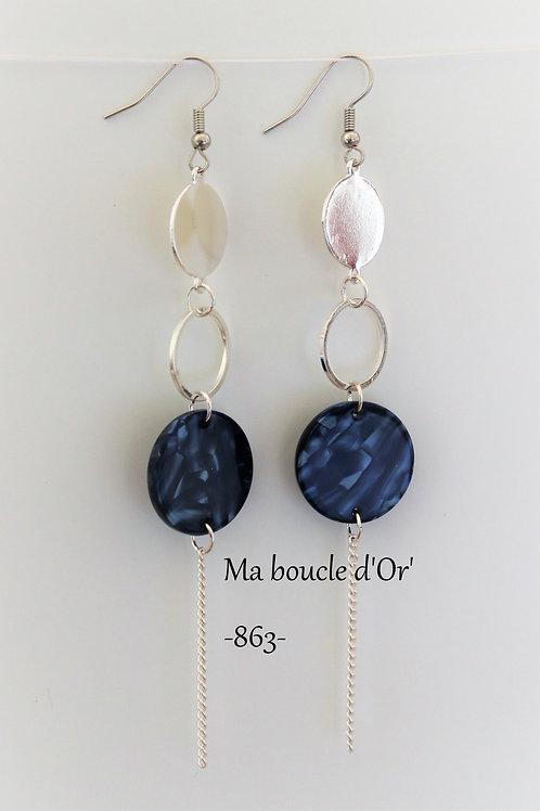 Boucles n°863