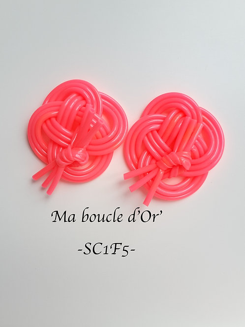 Scoubidous uni n°5