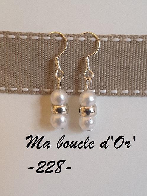 Boucles n°228