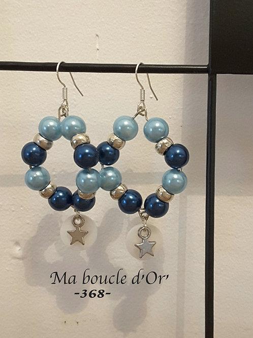 Boucles n°368