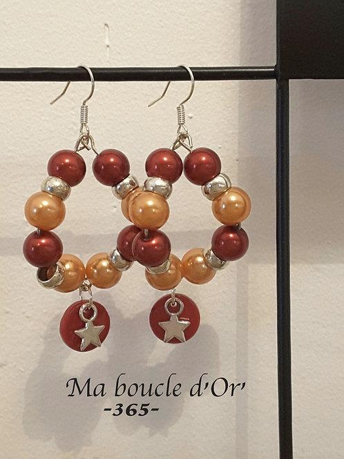 Boucles n°365