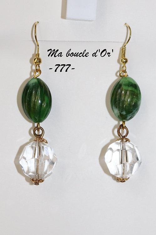 Boucles n°777