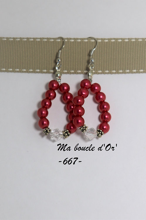 Boucles n°667