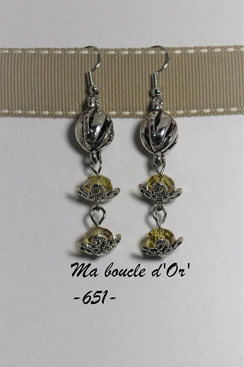 Boucles n°651