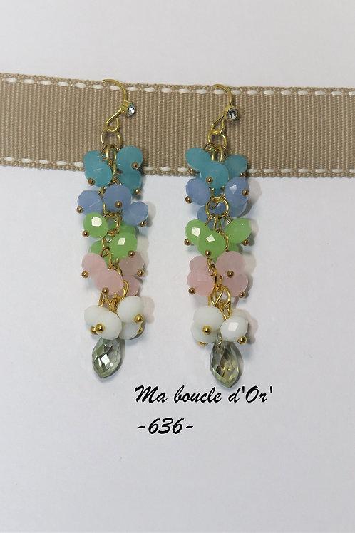 Boucles n°636