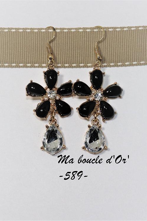 Boucles n°589