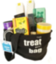 A Treatment Bag for cancer patients