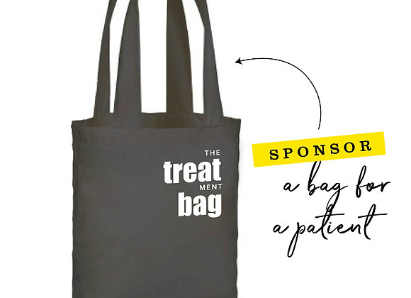 Sponsor a bag for a patient - AVAILABLE MAY 2018
