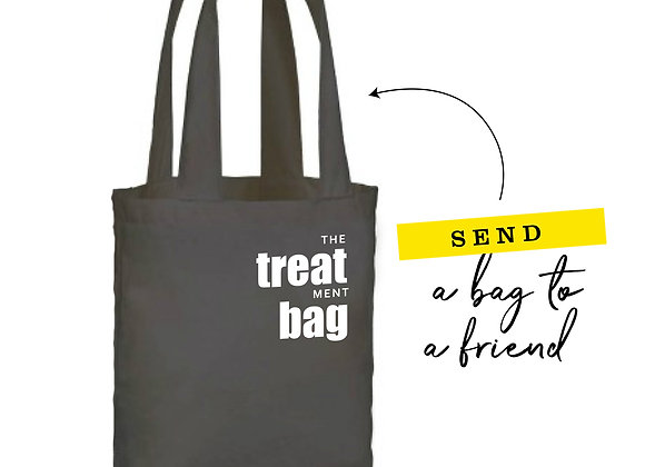 Send a bag to a friend - AVAILABLE MAY 2018