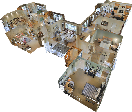 Virtual Tour Tour Virtuali 3D Matterport