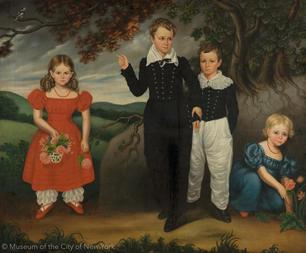 Early NYC Family Painting © MCNY.jpg