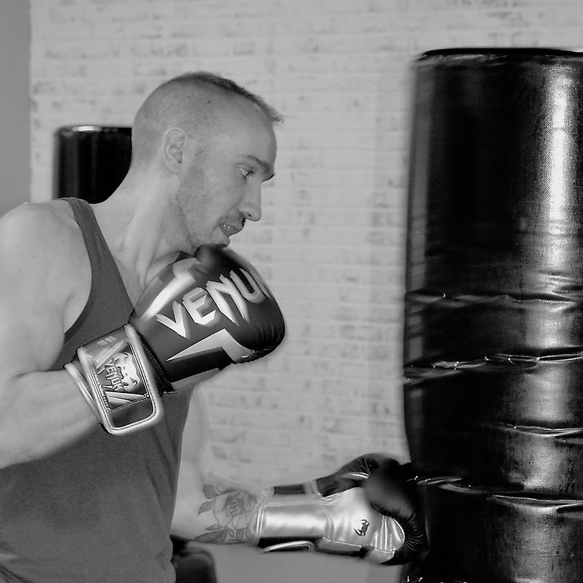 Drew's Kickboxing Skills & Drills Bootcamp