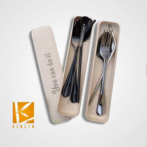 Stainless Cutlery Set