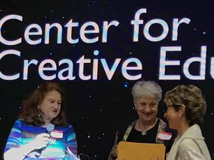 2017 CCE Award