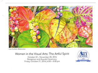 2016 ARTFUL SPIRIT Armory Art Center