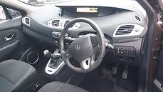 Renault Full Valet Interior