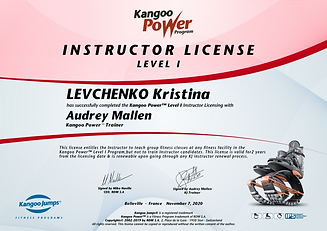 AM_Kangoo_Power_Level_I_Instructor_Licen