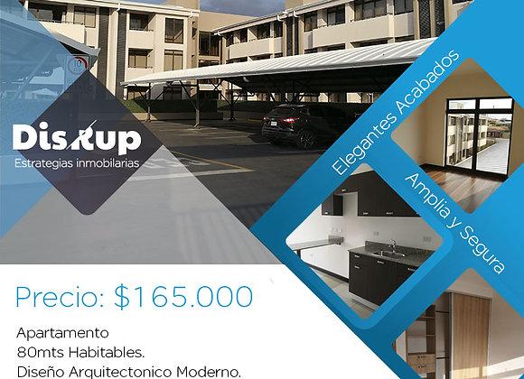 RD-127 Condominio Santa Ana Park