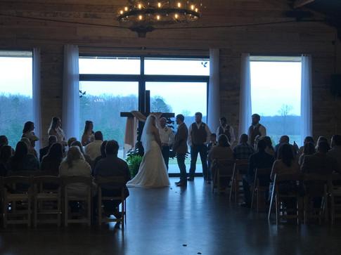 Herbert-Hale Wedding