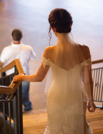 Dater-Sheridan Wedding