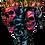 Thumbnail: King & Queen Skull Tee