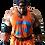 Thumbnail: JR Orange & Blue Tank