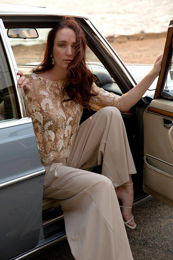 Vintage Fashion for Autumn