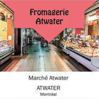 Fromagerie Atwater