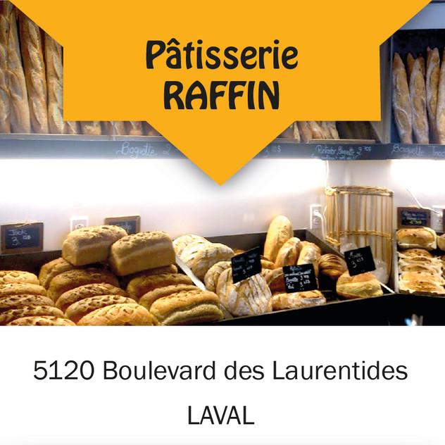 Patisserie Raffin