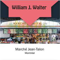 William J Walter