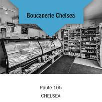 Boucanerie Chelsea
