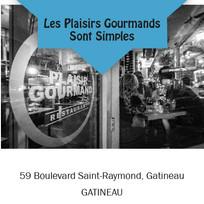 Plaisir Gourmand