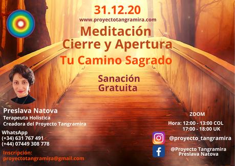 Meditación  Cierre y Apertura 31.12.20.p