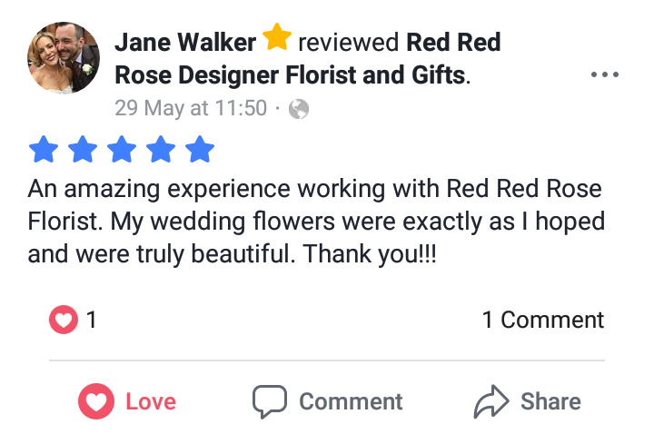 Review - Jane x