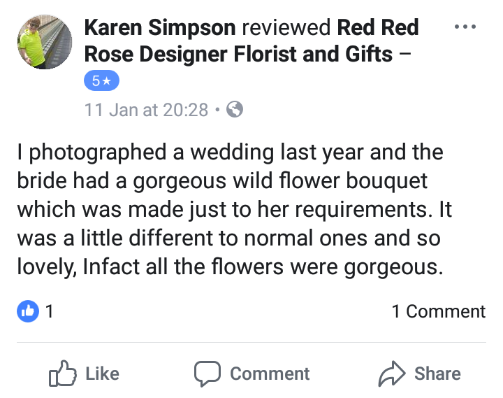 Review - Karen x