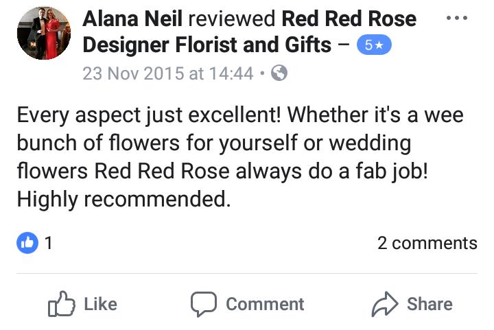 Review - Alana x