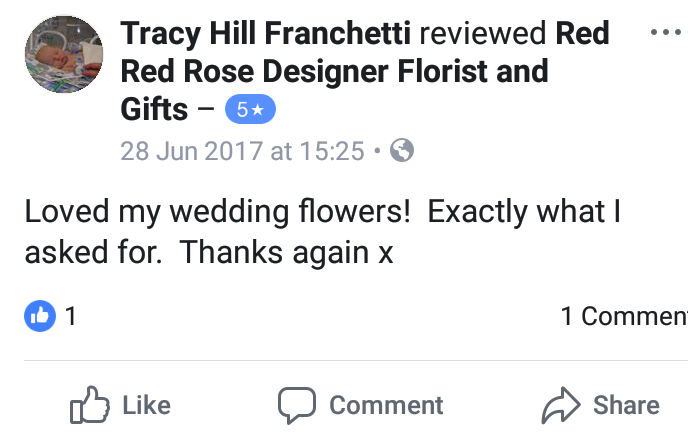 Review - Tracy x