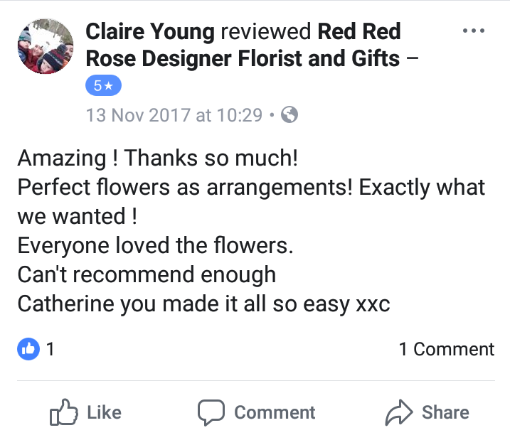Review - Claire x