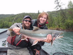 Upper Kenai Dolly Varden