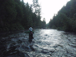 Russian River Fly Fishing