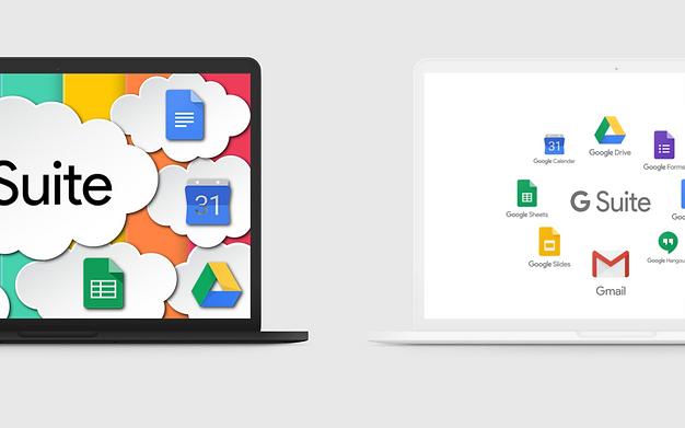 E-mail en cloud opslag